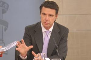 José Manuel Soria, ministro de Industria, Energía y Turismo de España. Foto de La Moncloa. Algunos derechos reservados