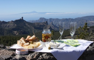 Turismo de naturaleza en Gran Canaria. Fotografía por: JUAN RAMON RODRIGUEZ SOSA | Algunos derechos reservados.