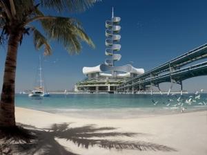 Foto de Grand Cancún Proyect. Todos los derechos reservados.