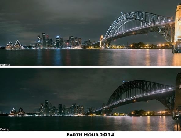 Sydney, Australia|Foto por: Nigel Howe |Algunos derechos reservados