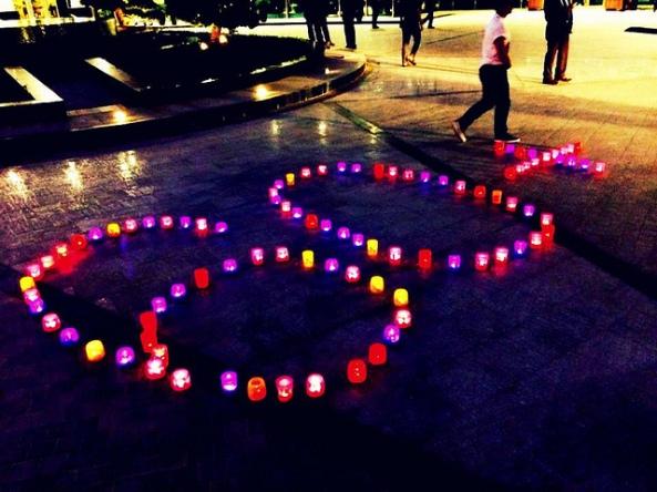 Kurdistán |Foto por: Earth Hour |Algunos derechos reservados