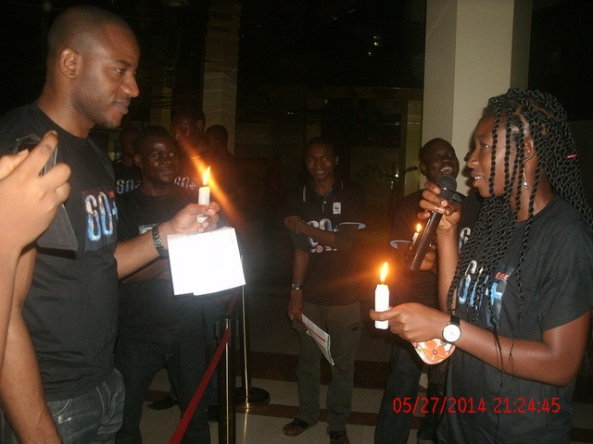Nigeria|Foto por: Earth Hour Global |Algunos derechos reservados