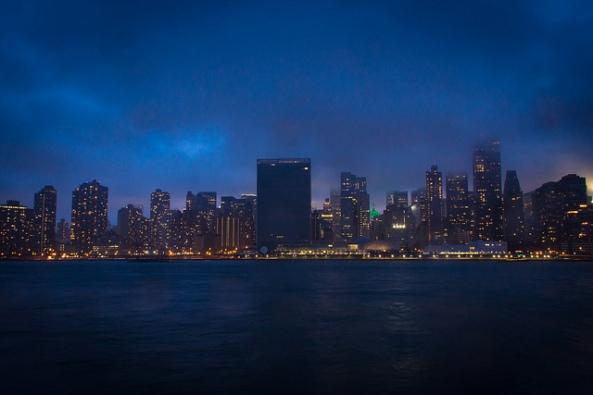 Nueva York, EEUU |Foto por: Spetialoperations|Algunos derechos reservados