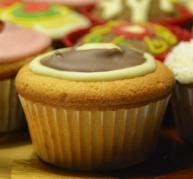 Cupcakes en Eco Cupcakes Cook. Por Núria Riba |Todos los derechos reservados