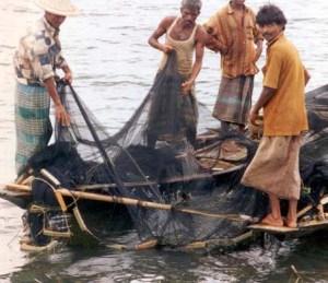 BD-fishermen